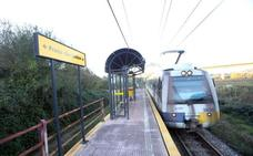 Renfe paliará los problemas en la red de cercanías en Asturias con trenes de segunda mano