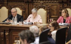 Directo: Pleno extraordinario por el sorteo de las mesas electorales