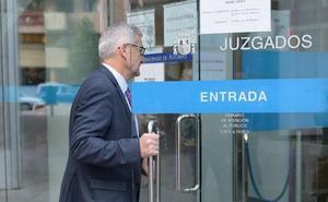 «Se actuó correctamente», declara el rector sobre la plaza por la que le acusan de prevaricación