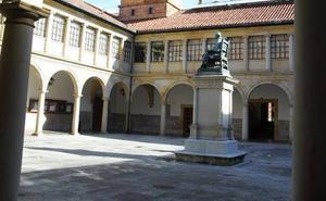 La Universidad de Oviedo suma este curso 20.858 alumnos, un 1% menos