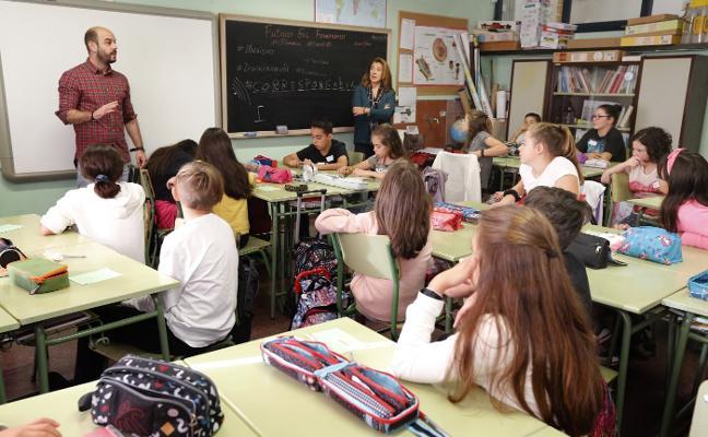 Talleres de 'Futuro en Femenino' para los más jóvenes