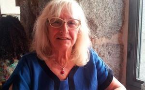 Fallece la escritora lenense María Luz Melcón, ganadora del primer Barral