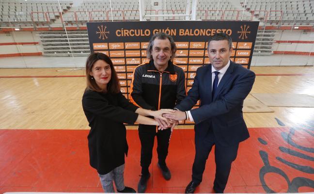 El nuevo Círculo Gijón encuentra el camino a seguir