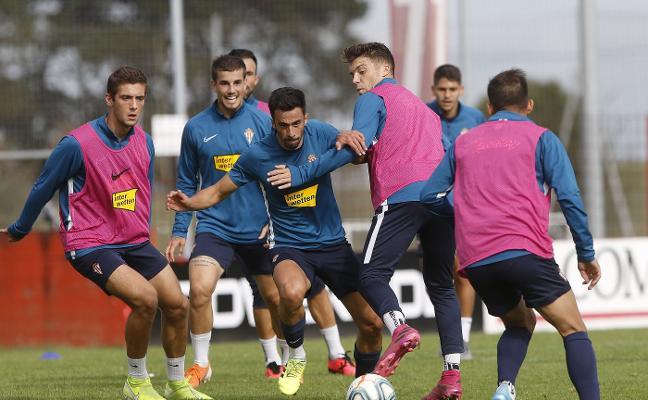 Sporting | José Alberto saca el genio