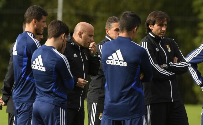 Real Oviedo | Rivales de altura para medir la reacción