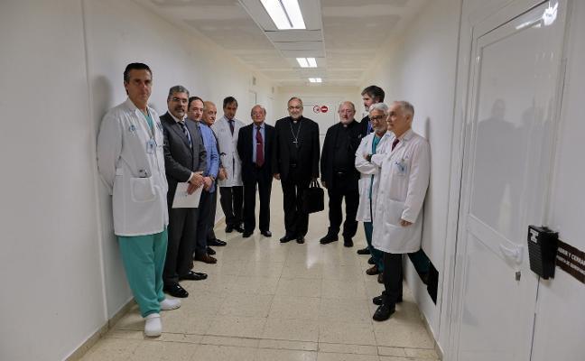 El Centro Médico estrena un quirófano híbrido