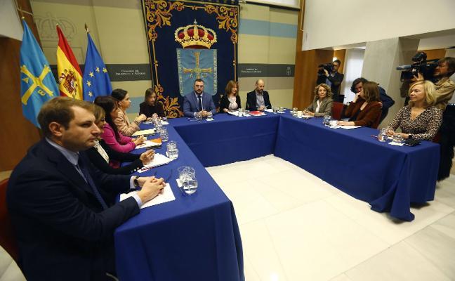 Asturias pedirá la armonización fiscal en la reforma del modelo de financiación