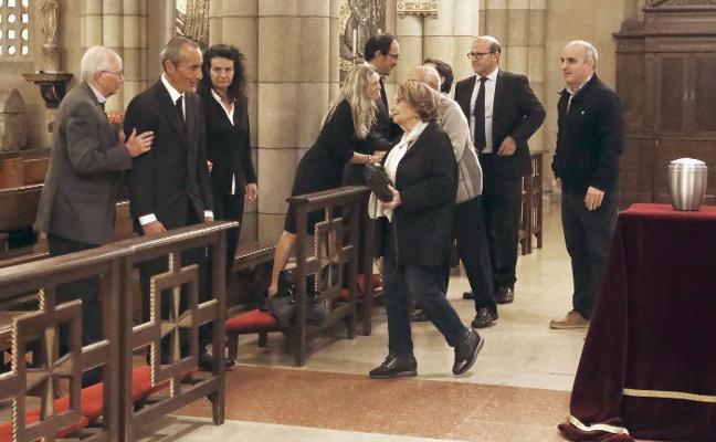 Despedida al abogado Ángel Suardíaz
