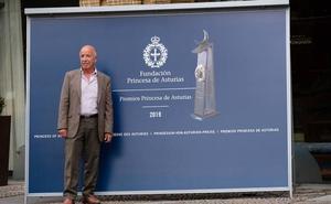 Premio Princesa de Asturias de Ciencias Sociales 2019 | Alejandro Portes, un gran observador en el Reconquista
