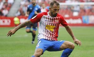 Elche - Sporting: dónde ver en tv y 'online' el partido