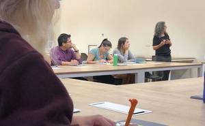 KBUÑS: El espacio de formación para promover el bienestar del adolescente