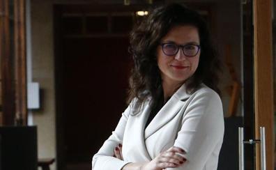 Premios Princesa   «Cada semana denuncio ante la policía las amenazas y ofensas que recibo»