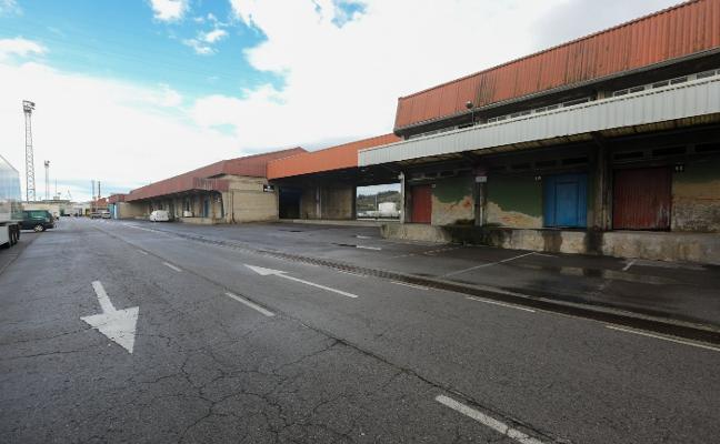 El Puerto y la Cámara crearán un centro de empresas en los almacenes de la rula antigua