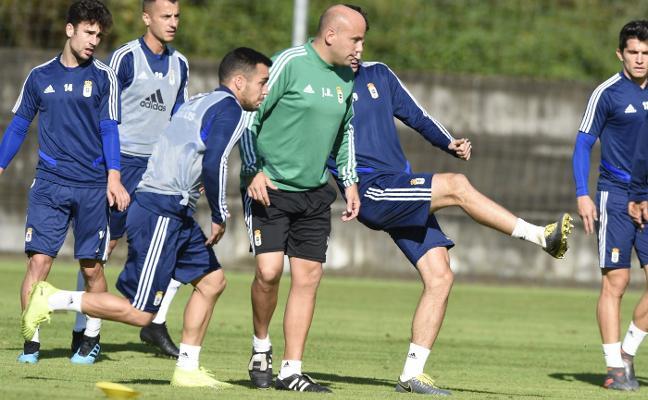 Real Oviedo | El gol reclama más solidaridad