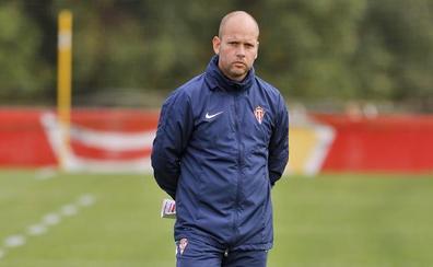 Sporting | José Alberto reserva a Manu García