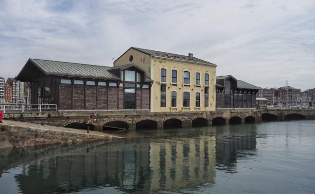 El Puerto reparará las vigas dañadas bajo la Antigua Rula y el restaurante Auga