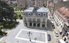 El plantilla del Ayuntamiento de Siero reclama el pago «inmediato» de las horas extra