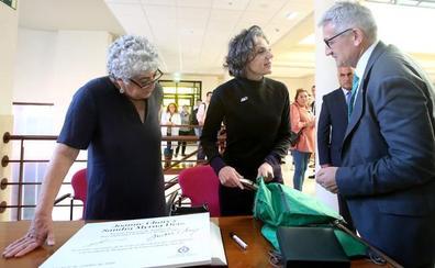 Premio Princesa de Asturias de Investigación Científica y Técnica 2019 | Chory y Díaz reclaman una «restauración total» del ecosistema en la próxima década