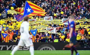 El Barça-Madrid se aplaza al 18 de diciembre