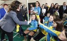 ¿Estuviste en los actos con los Premios Princesa de Asturias 2019? ¡Búscate!