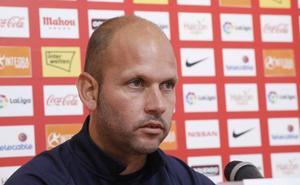 José Alberto: «Los malos resultados no pueden generar una situación de desconfianza ni para mí ni para el equipo»