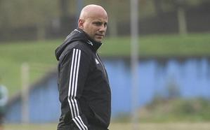 Real Oviedo | Tejera: «Viene al Tartiere un equipo que luchará el ascenso»
