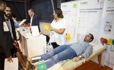El 41 Congreso médico nacional Semergen llena el Luis Adaro