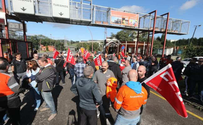 Arcelor alerta de que la situación «dramática» de la siderurgia europea continuará en 2020