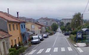 Se entrega una mujer de 27 años como presunta autora del atropello mortal de Castrillón
