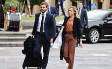 Premios Princesa   Pablo Casado: «Cataluña no puede estar ni un minuto más con inseguridad e impunidad»