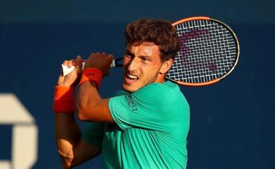 Carreño, en semifinales del ATP 250 de Estocolmo