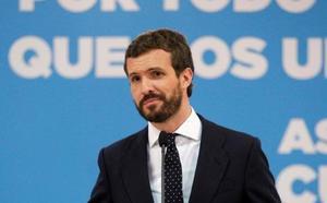 El PP y Foro centrarán su programa de coalición en la revertir la «dramática situación» de la industria asturiana