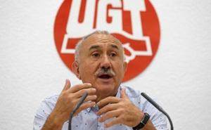 UGT reclama una «transición justa» con planes industriales que creen empleo