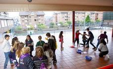 Encuentro de voluntarios en el Auseva