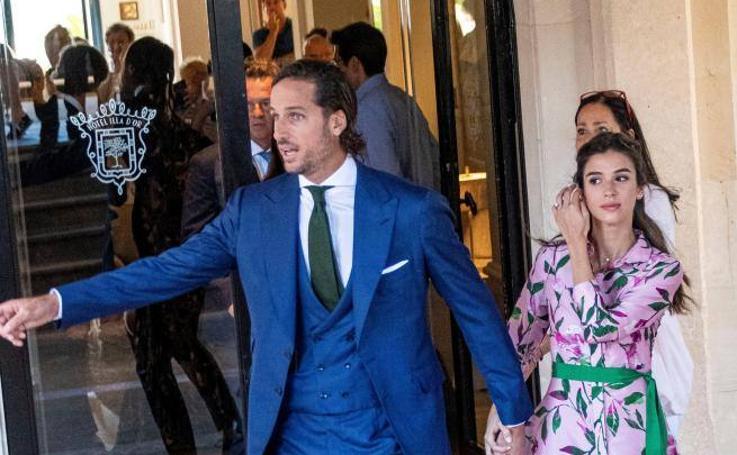 Los invitados a la boda de Rafa Nadal