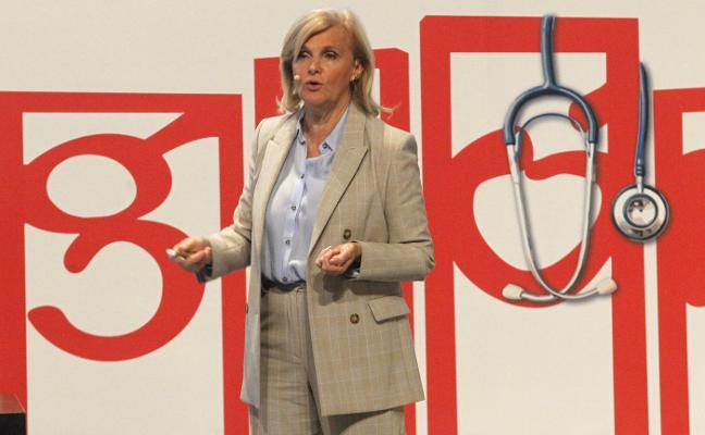 María Neira: «El 92% de la población mundial respira aire contaminado»