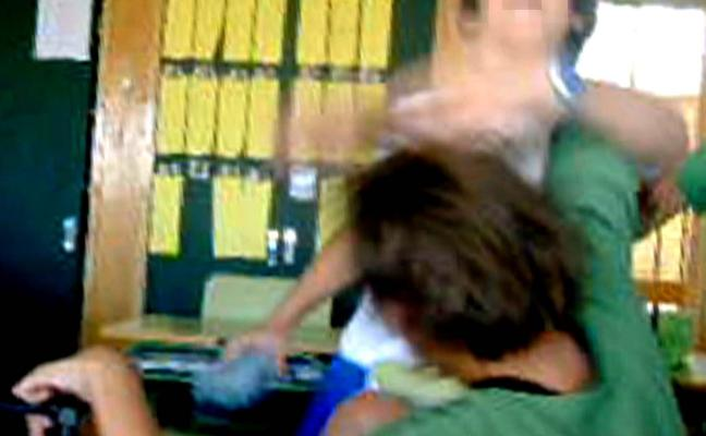 Educación confirma 20 casos de acoso escolar en Asturias en un año