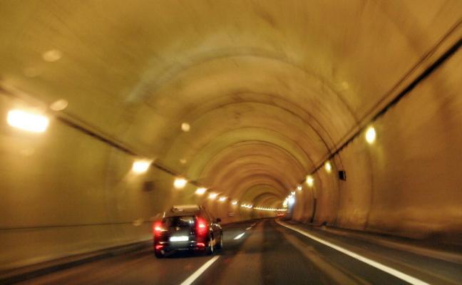 La UE ratifica que los túneles de las autovías de Asturias incumplen la directiva de seguridad