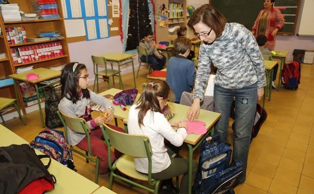 59.000 funcionarios de Asturias cobrarán 36 euros más al mes con la subida del 2% en 2020