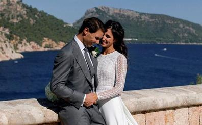 Así fue la boda de Rafa Nadal y Xisca Perelló