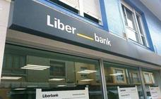 Liberbank recortó un 36% su plantilla en seis años