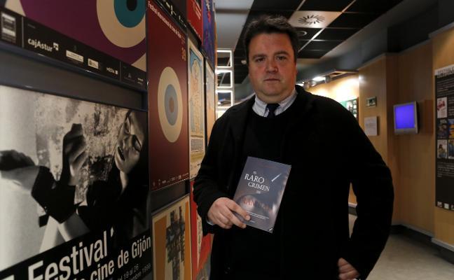 Medrano presentó su nuevo libro en el CICA