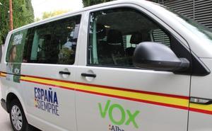 El número 2 de Vox al Congreso por Albacete renuncia a su candidatura por un presunto fraude millonario a Hacienda