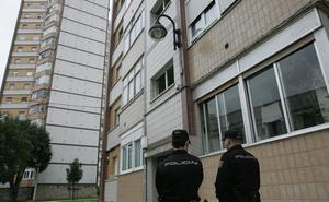 Prisión por disparar por la ventana con una escopeta de perdigones