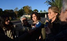 Capilla ardiente de la científica asturiana Margarita Salas