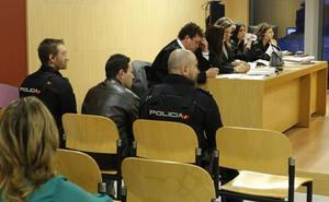 El jurado popular declara culpable de homicidio por omisión de socorro al acusado de la muerte de Silvia Hernández