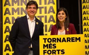 El independentismo sigue avanzando pero no obtiene la mitad de los escaños en Cataluña