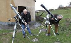 Así fue la observación del tránsito de Mercurio por delante del Sol