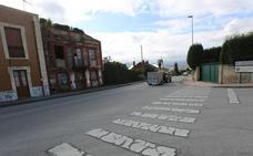 Detenido un joven de dieciséis años mientras conducía un vehículo en Valliniello