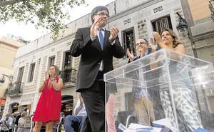 Rusia envió a sus espías de élite a Cataluña en momentos claves del 'procés'